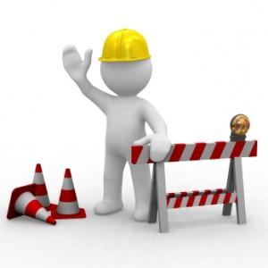 Как да реагирам срещу незаконен строеж?!