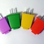 USB-plugs
