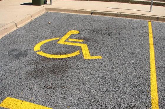 preferencialno parkirane na hora s uvrejdaniq