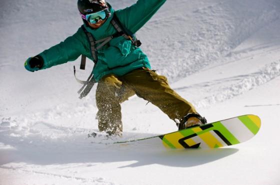 pravata mi na ski pistata