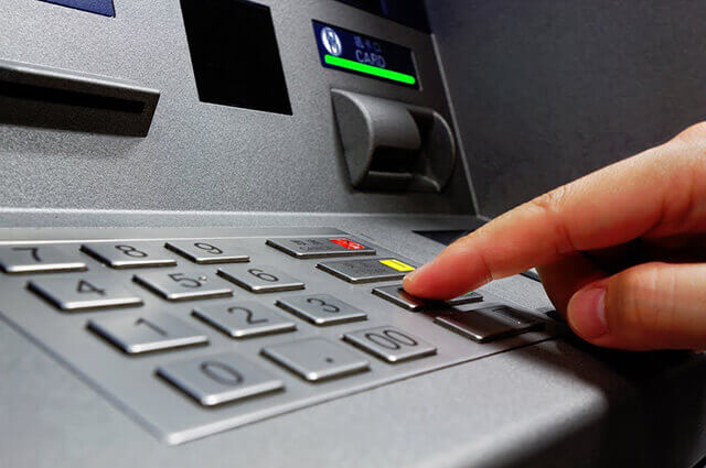 bankova taina - za kakvo sluji
