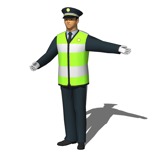 Traffic Police and My Rights in Bulgaria