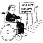 The rights of persons with disabilities