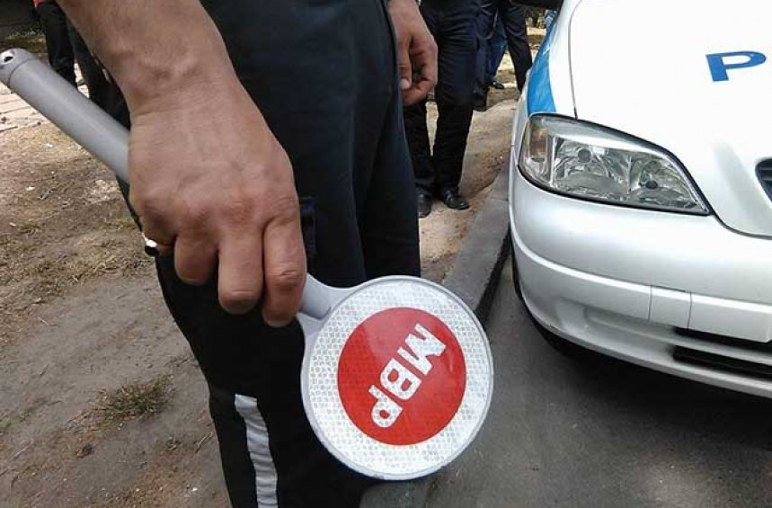 Правата ми при проверка от Пътна полиция (КАТ)