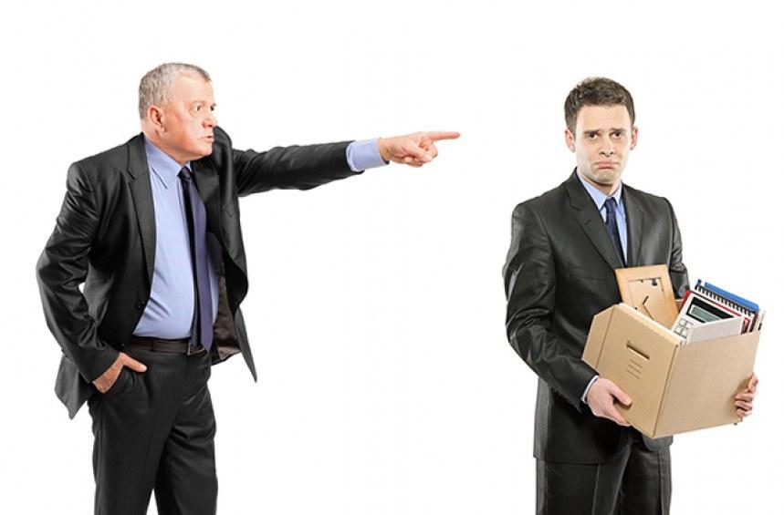 Уволнен съм. Какви са правата ми?