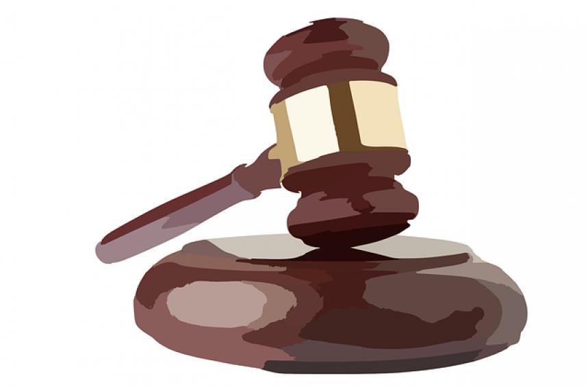 Правото ми на защита в наказателния процес