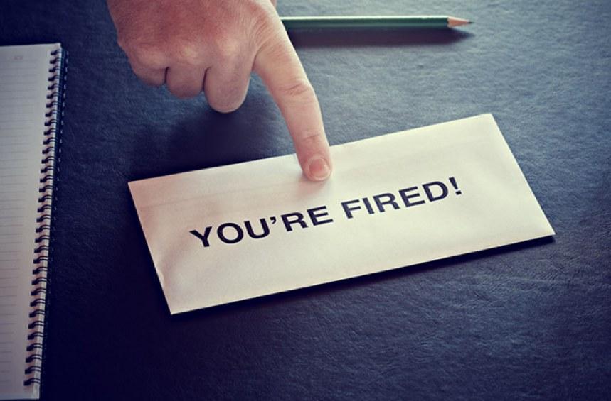Правото ми на предварителна закрила при уволнение