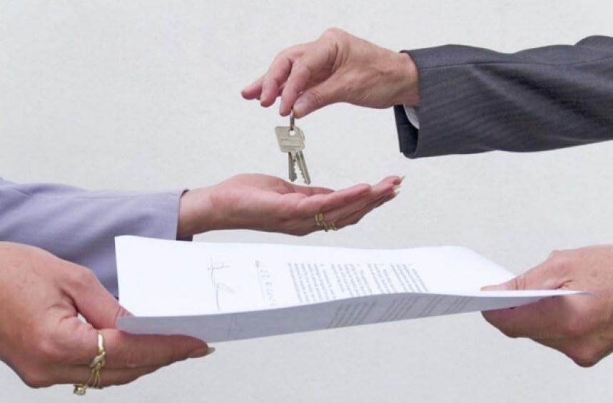 Правата ми при договор за наем на жилище*