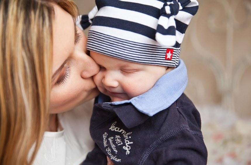 Отпуск по майчинство