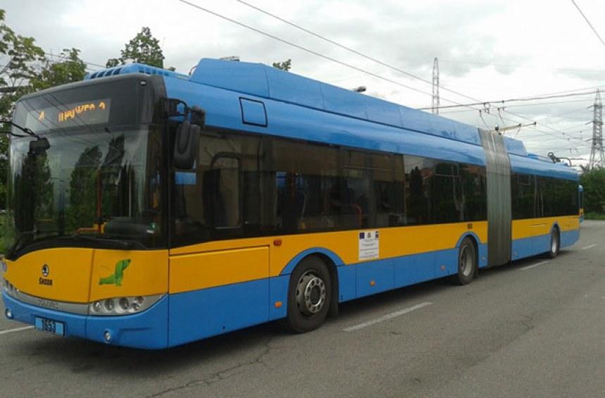 Правата ми в градския транспорт (София)*