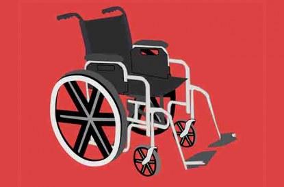 Правата на хора с увреждания