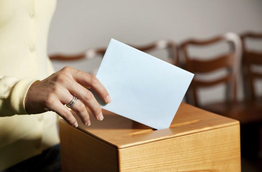 Как да гласувам на референдум?