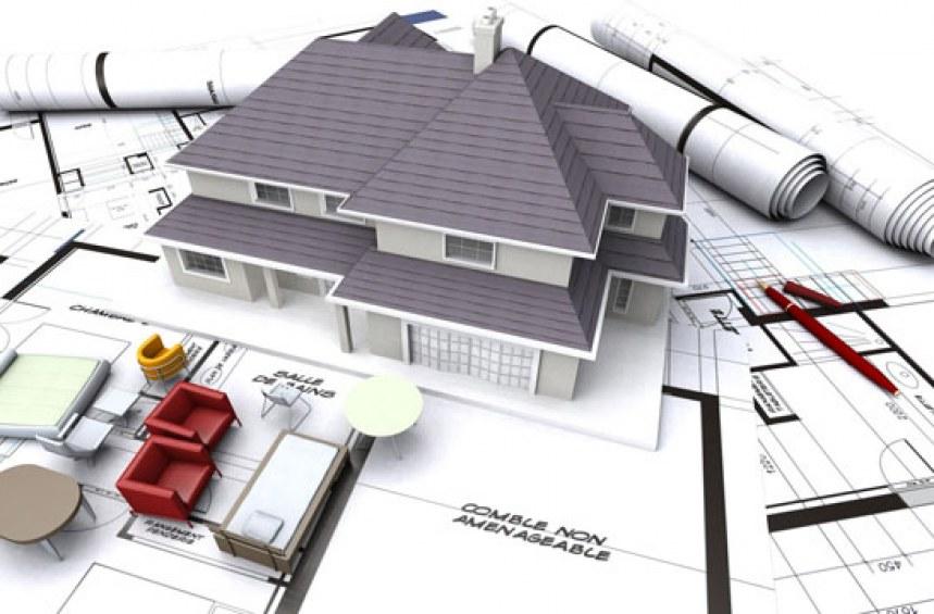 Как да се снабдя със скица на притежавания от мен недвижим имот?