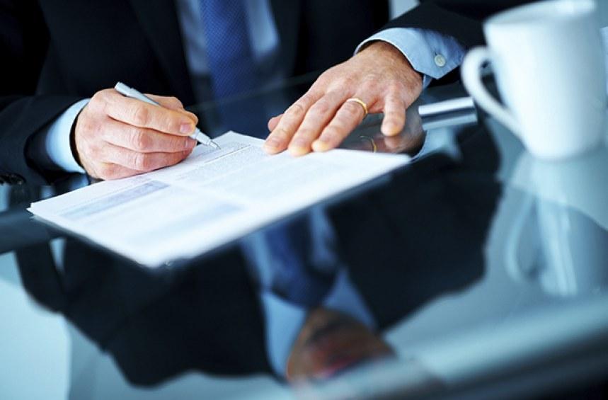 Как да сключа трудов договор с работника ми?