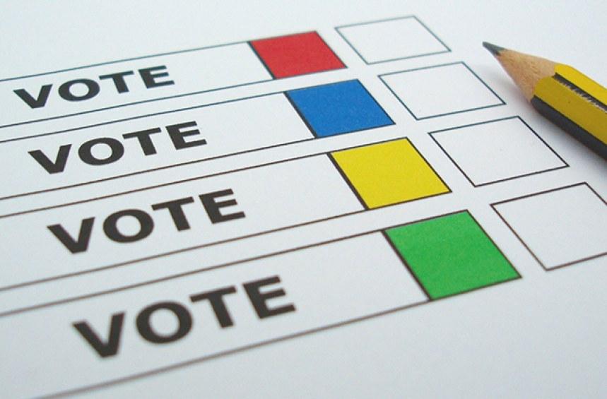 Време е за избори! Как протича един изборен ден?
