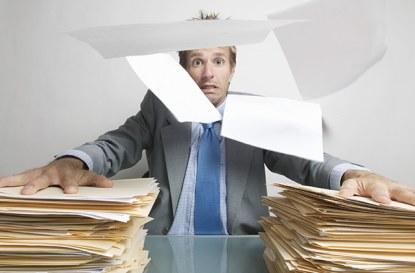 Какви документи да нося със себе си за сключването на трудов договор?