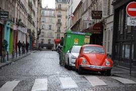 Спиране, паркиране, престой