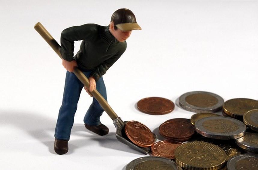 Небанкови кредитни институции /бързи кредити/