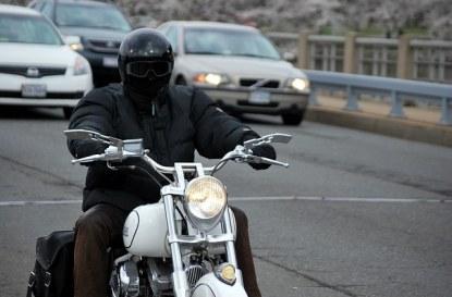 Правата на един моторист