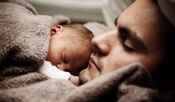 Всичко за отпуска по бащинство