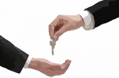 Историята на една сделка със съсобствена вещ