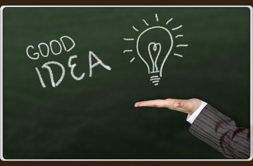 Изобретател съм. Трябва ми патент!