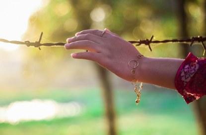 Жертва съм на трафик на хора. Какви са правата ми?