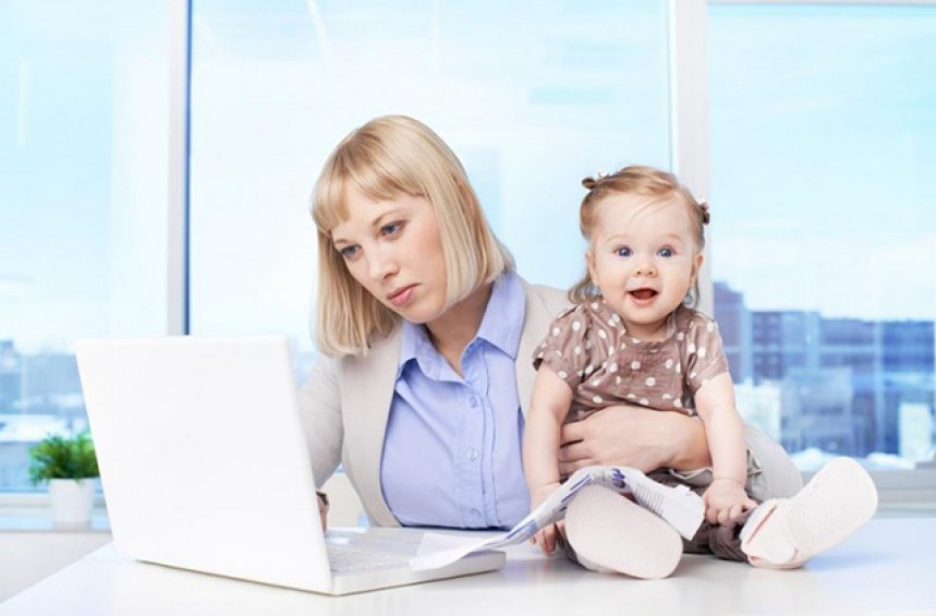 Еднократни помощи при раждане и отглеждане на дете