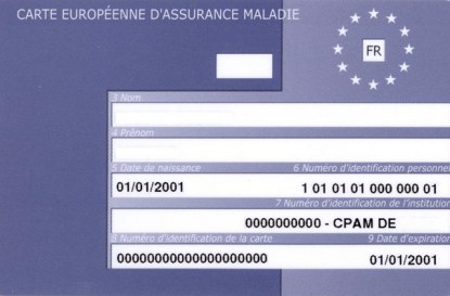 Европейска здравноосигурителна карта – заявление, издаване, цена, срок, покритие