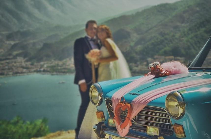 Сключване на брак с чужденец
