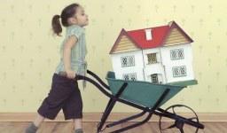 Разпореждане с имущество на дете