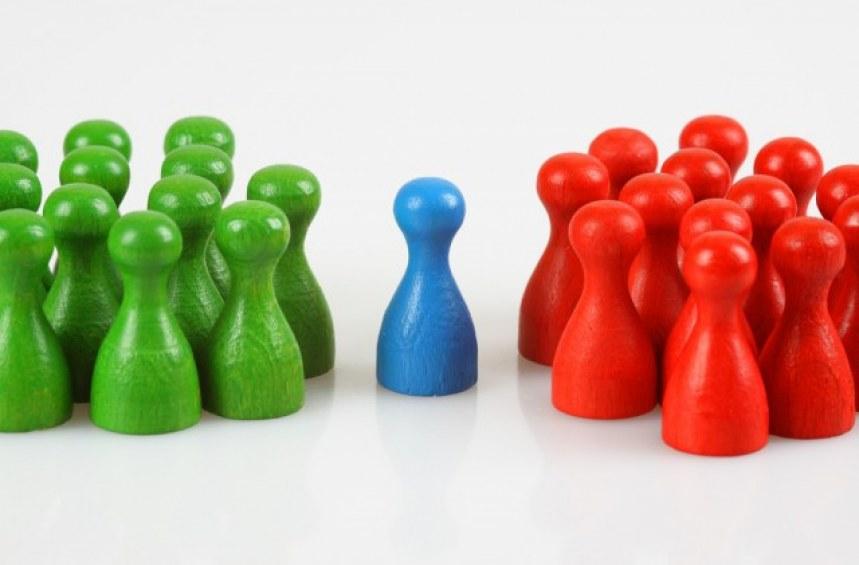 Как да се защитя, когато съм жертва на дискриминация?