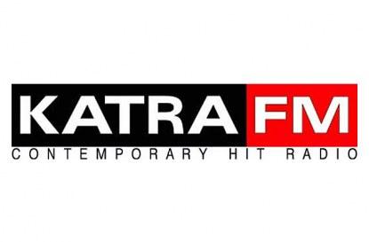 Кристина от екипа в интервю за Katra FM