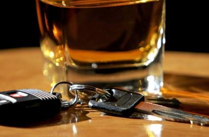 Какви са последствията от шофирането в пияно състояние?