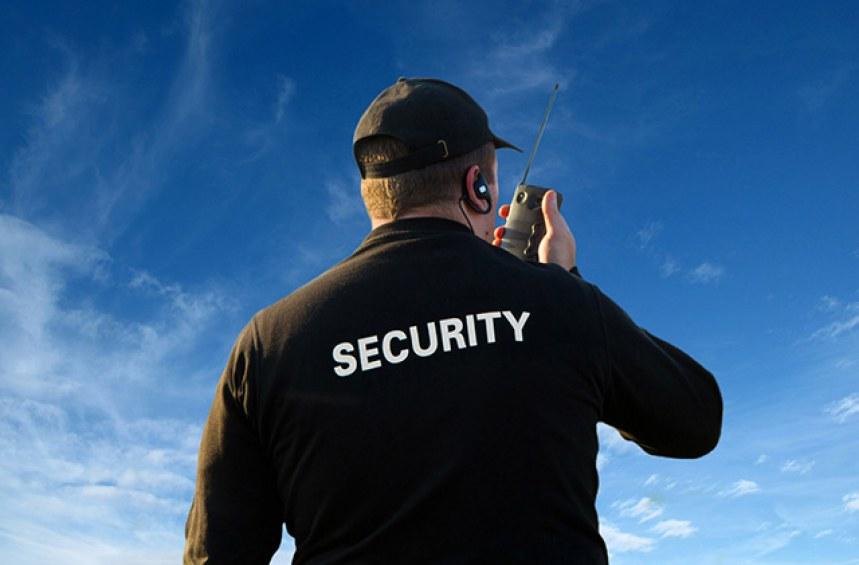 Правата ми на частен охранител