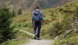 Правата ми в планината