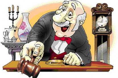 Участие в търг и покупка на имущество на дружество в несъстоятелност