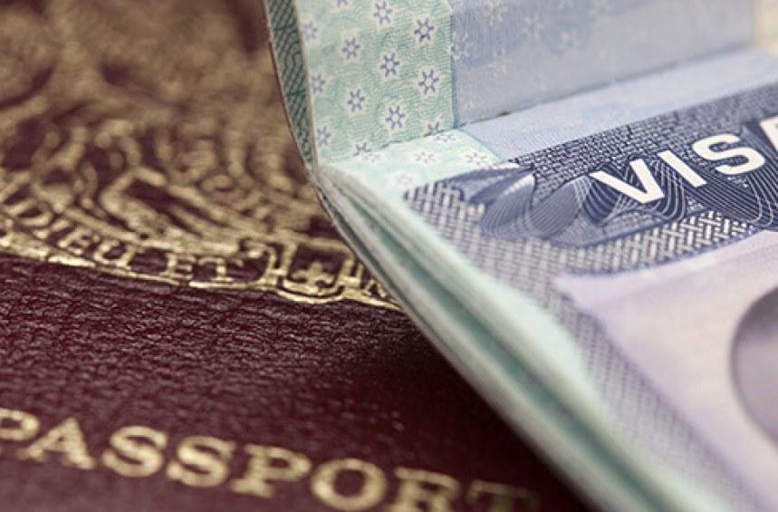 Правото ми на временно пребиваване в България