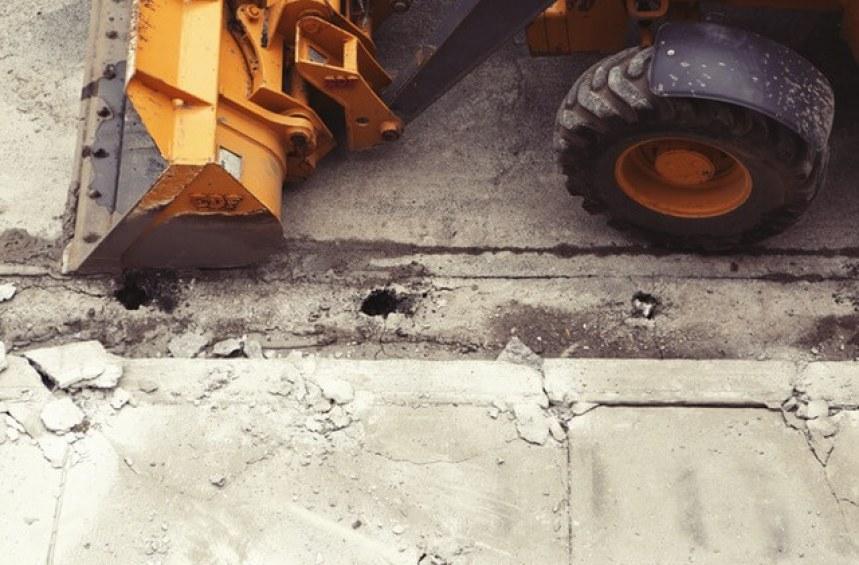 Как да си извадя разрешение за временен  строеж?