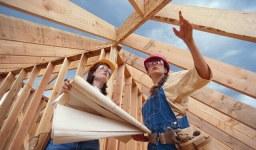 Законови изисквания за строеж на сглобяеми къщи