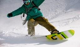 Още малко за правата ми на ски пистата