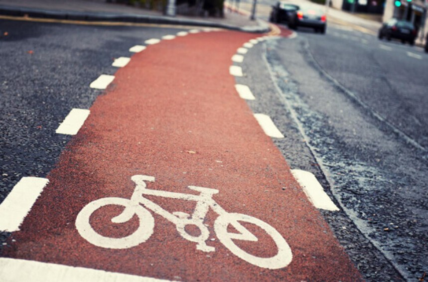 Правата и задълженията ми като велосипедист на пътя