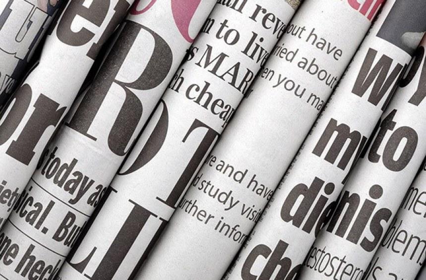 Правото на отговор в печата и медиите