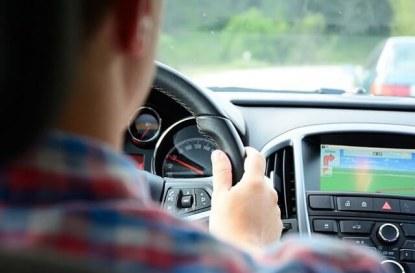 Какво трябва да знам, когато карам неизправен автомобил?