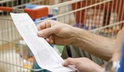 Регистрация на касов бон за лотарията на НАП