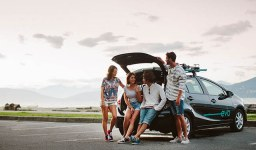 Споделено пътуване – права и задължения