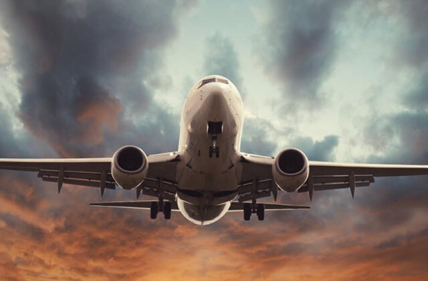Обезщетение за закъснял самолетен полет