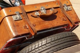 Особености при превоз на товари с лично МПС