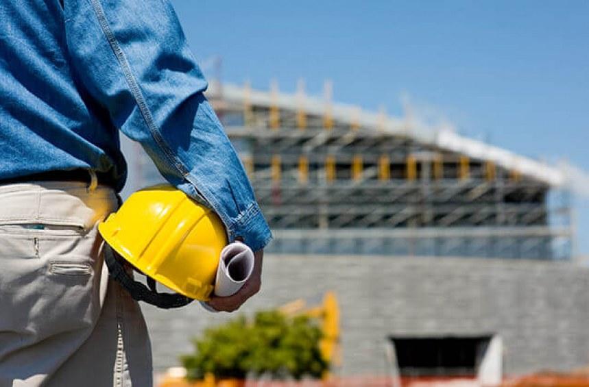 Разрешение за строеж