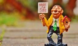 Брокер на недвижими имоти